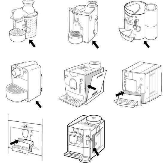 Filteres kávéfőzők